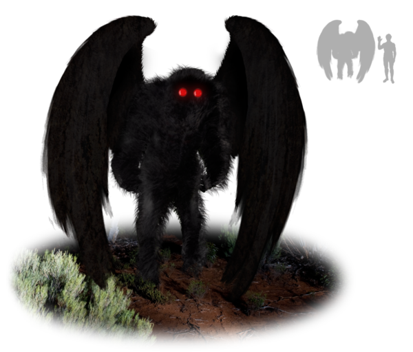 Mothman_Artist's_Impression