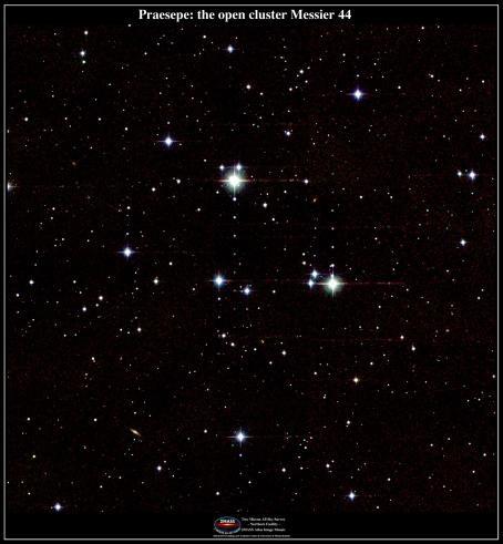 宇宙を「漂流」する惑星が見つか...