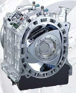エンジン ロータリー 内燃機関超基礎講座