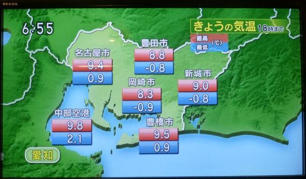 愛知 県 天気