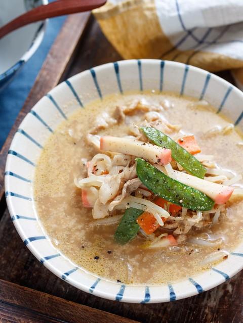 アレンジ ちゃんぽん 袋麺アレンジレシピ22選!ちょい足しひと手間トッピングの食べ方は?