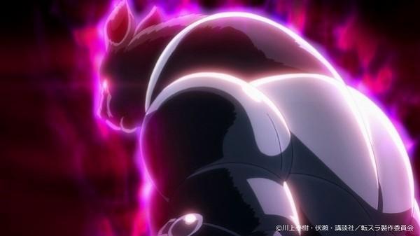 アニメ『転生したらスライムだった件』第10話、ついに正式に…きた!(ネタバレあり) : なんだかおもしろい