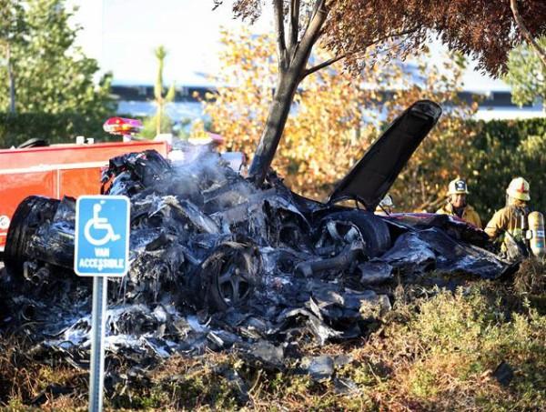 ウォーカー ワイルド スピード 事故 ポール ポール・ウォーカー、衝撃の事故死……死の瞬間を目撃者が証言