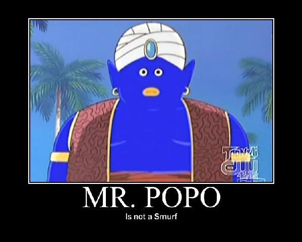 海外 ミスター ポポ